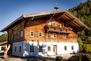 alte-Bauernhaus